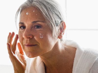 Крем для сухой кожи лица после 40