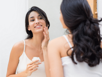 Лучшее средство для увлажнения кожи лица