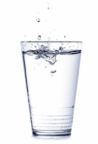 Известно, что в природе нет другого универсального увлажнителя, кроме воды.