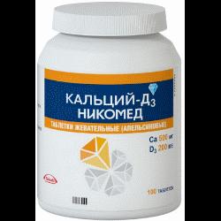 Какие препараты кальция использовать для профилактики остеопороза