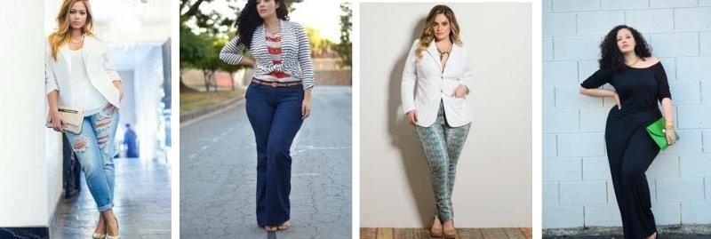 Одежда для женщин с большим животом