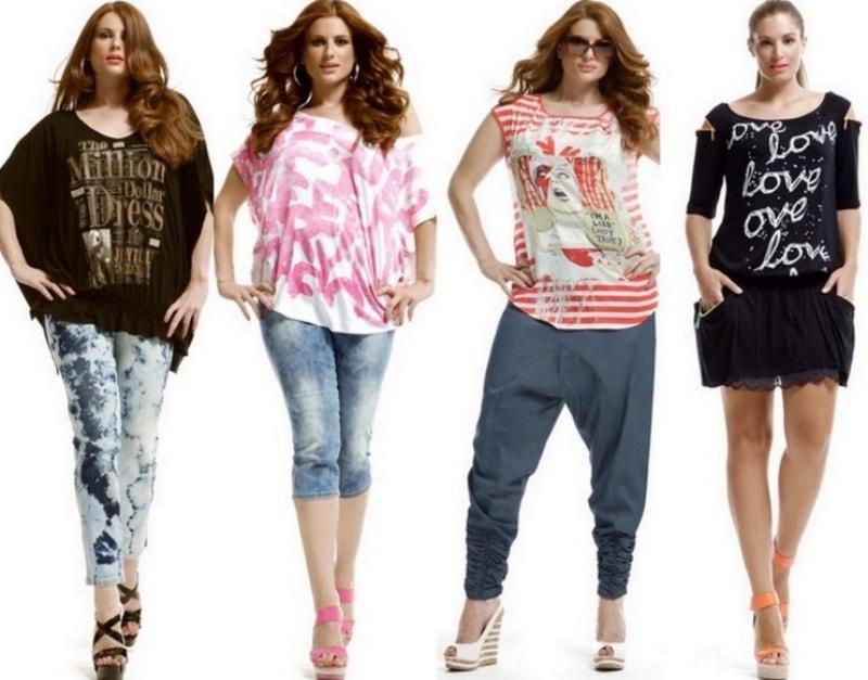 Стиль кантри в одежде для женщин (фото)