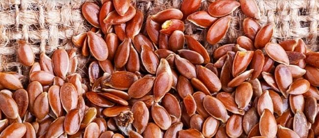 Семя льна: применение для кишечника и женского организма в целом