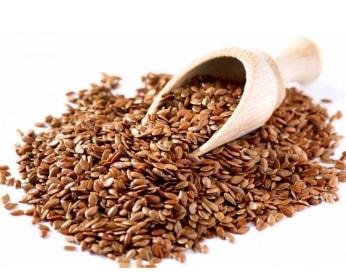 Семя льна для здоровья женщины: польза и рецепты