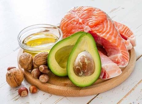 Продукты, повышающие метаболизм в организме женщины