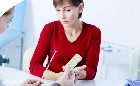 Правильные противозачаточные средства для женщин после 40 лет