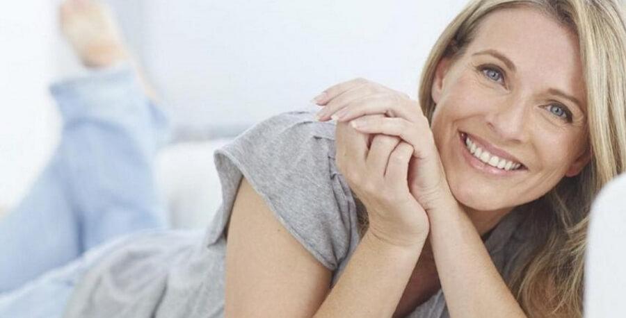 Нужны ли гормональные таблетки для женщин после 40 лет