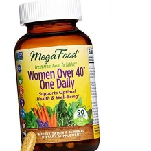 Лучшее для женщин 40 : One Daily Multivitamin