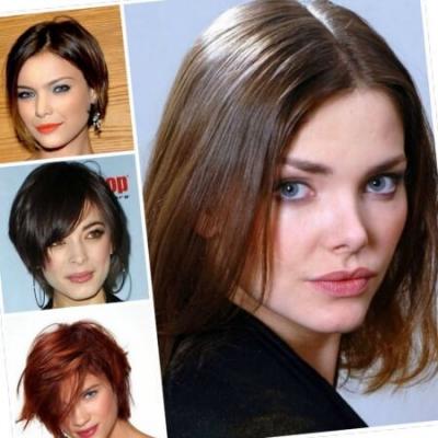 Правильно подобранный цвет не только увеличит объем, но и скроет дефекты кожи лица