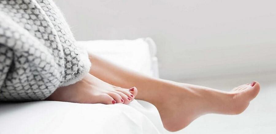 Нехватка сна влияет на нервную систему и механизмы в мозге, которые регулируют тепло
