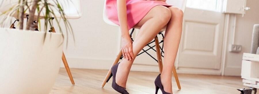 Почему опухают ноги в щиколотках - причины и лечение отеков у женщин