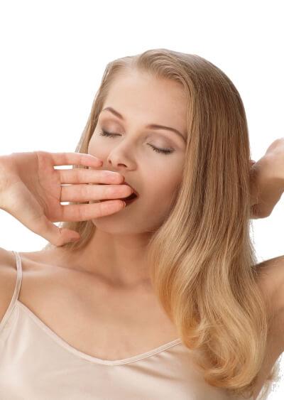 Недавние исследования показали, что зевота как-то связана с температурой мозга.
