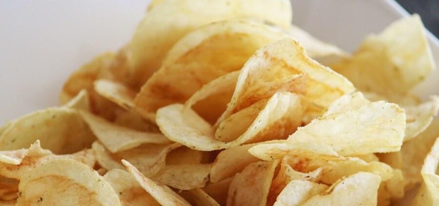 Чрезмерное употребление соленого обезвоживает организм
