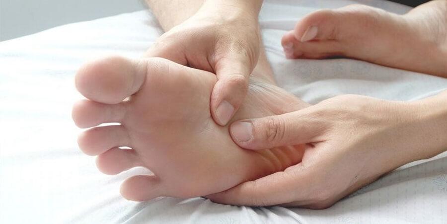 Почему возникают судороги в ногах ночью
