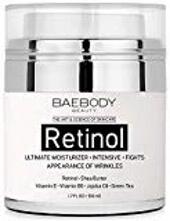 Увлажняющий крем Baebody Retinol для лица и глаз