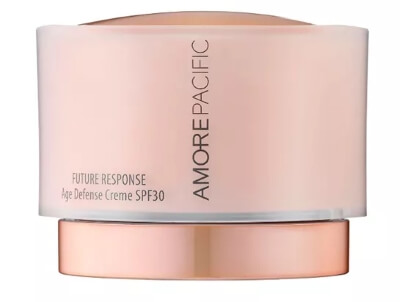 Лучший в целом: AmorePacific Future Response Age Defense Creme