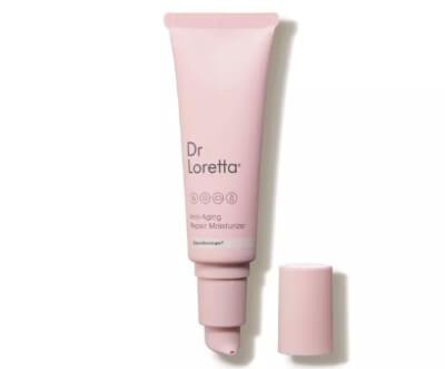 Лучший крем для лица: Dr. Loretta Anti-Aging Восстанавливающий Увлажняющий