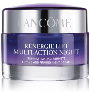 Lancome: Renergie Lift Multi-Action Night
