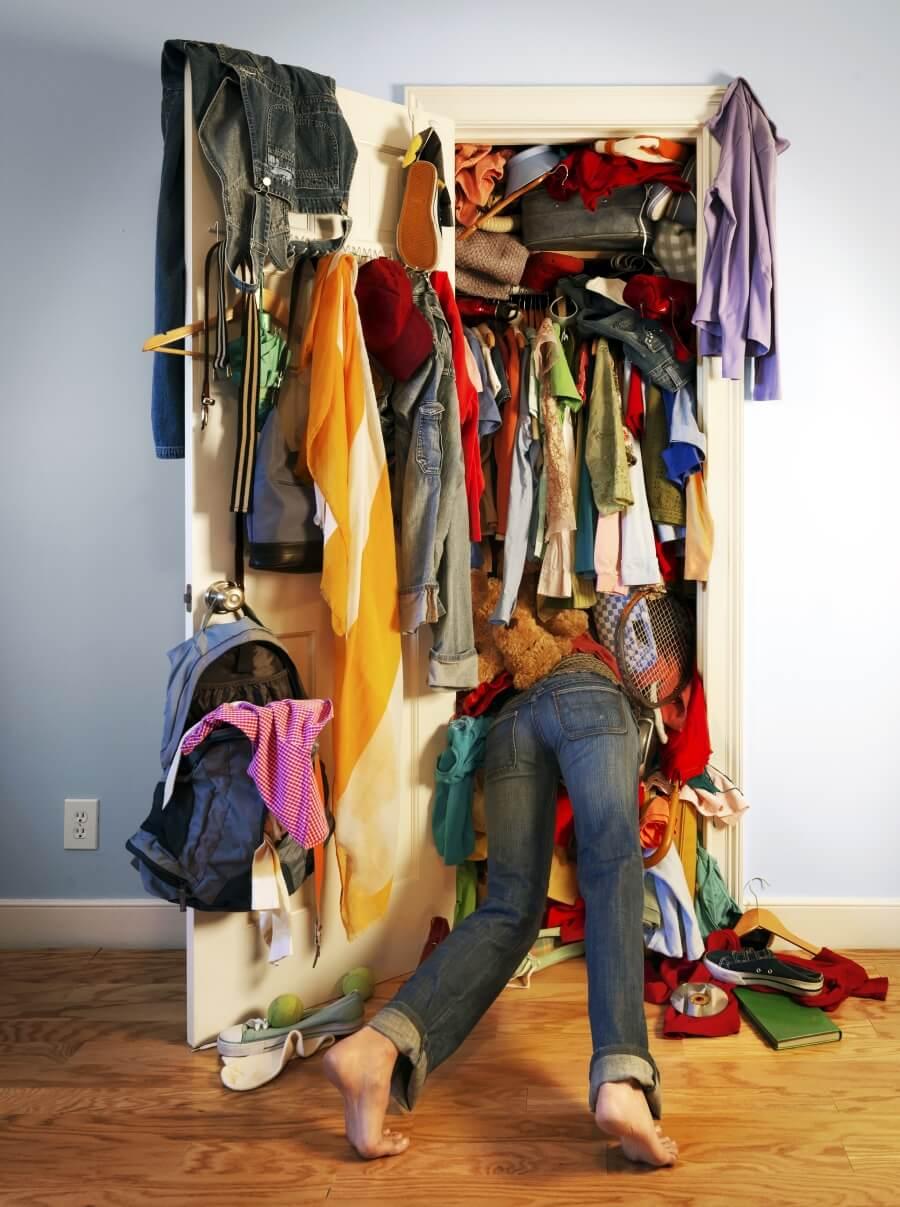 Базовый гардероб для женщины 40 лет с фото