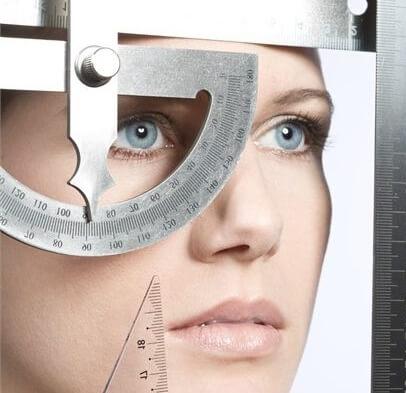 Как определить тип лица для женской стрижки