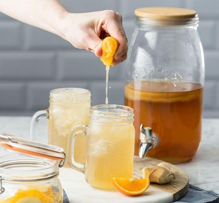 Чайный гриб противопоказания к употреблению напитка