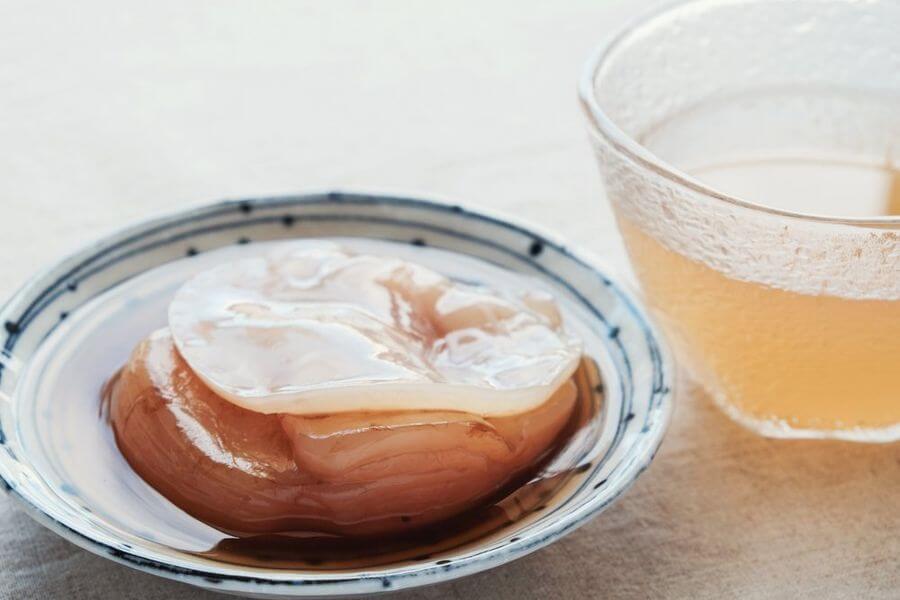 Чайный гриб - польза и вред для организма женщины и не только