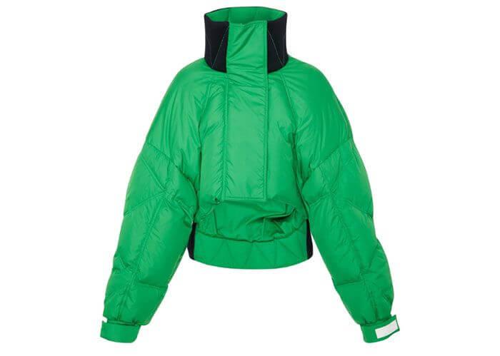 Sportmax Puffer Jacket