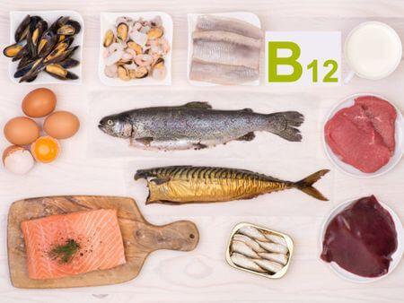Витамин В12 - противопоказания и побочные действия