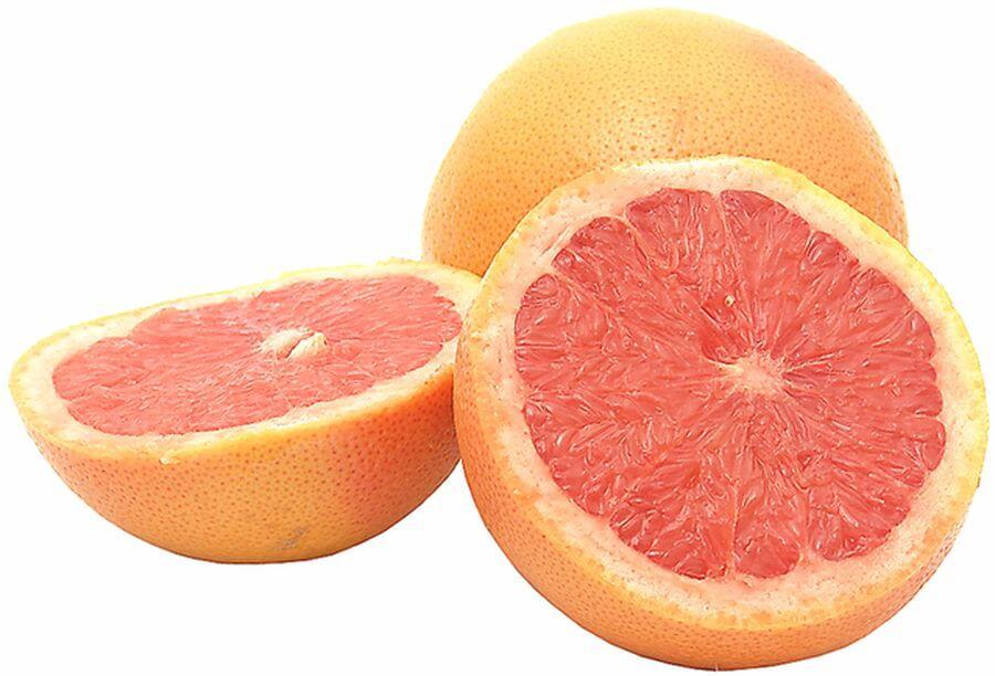 Помело (фрукт) - полезные свойства для женщин