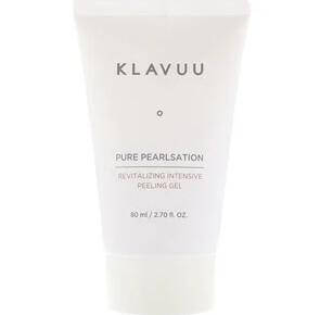 KLAVUU, Pure Pearlsation, Revitalizing Intensive Peeling Gel