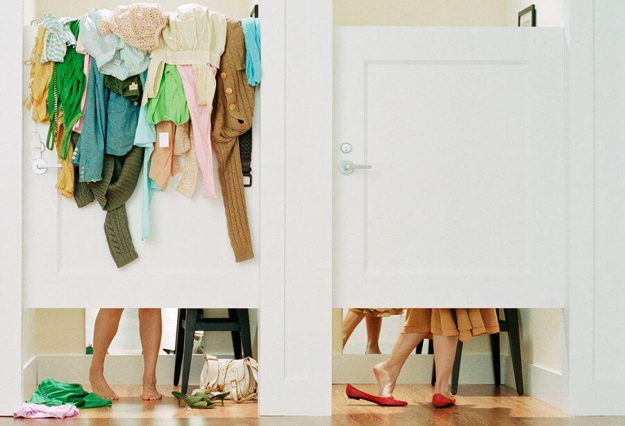 Какой размер женской одежды соответствует XXS, XS, S, M, L, XL , XXL