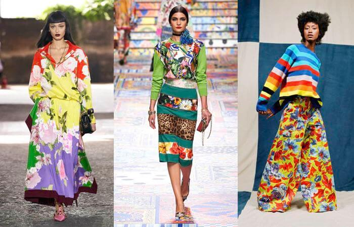 Мода на лето 2021 для женщин после 40