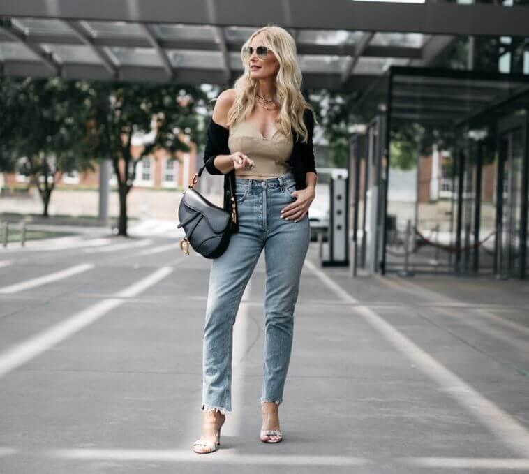 Что нельзя носить женщине после 40 лет